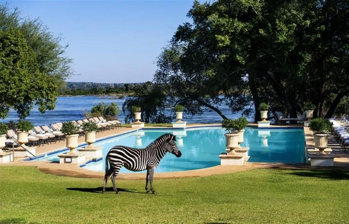 Zambia 4 Days Breathtaking…