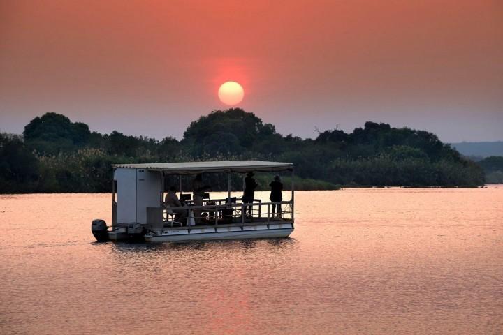 Zambia Lion King Sunset Cruise…