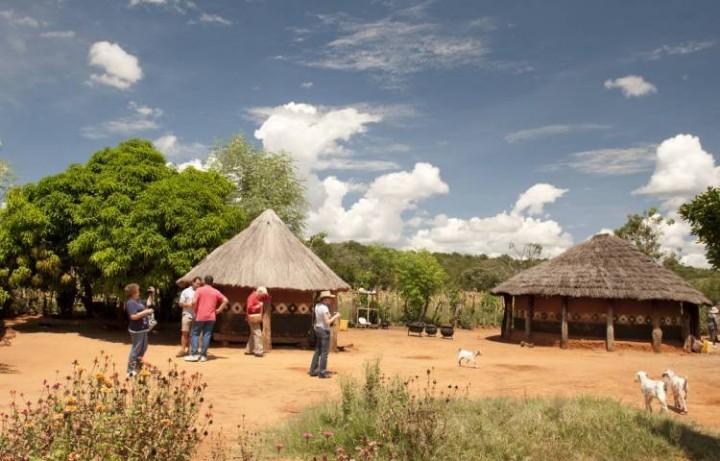 Zambia 5 Days Cultural safari…