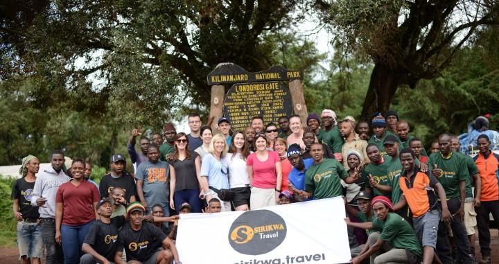 7 Days Kilimanjaro Climb…