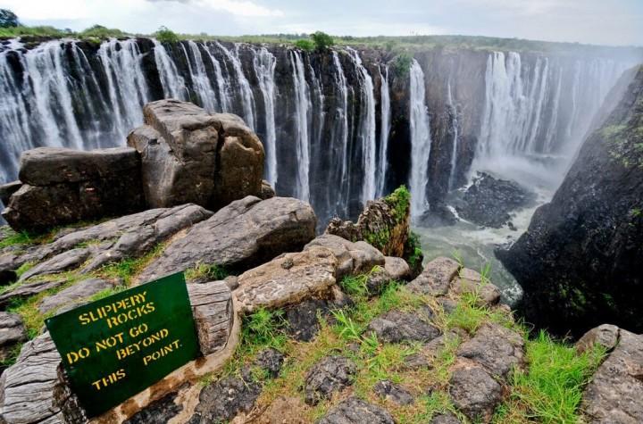 Victoria Falls Tour Zambia…