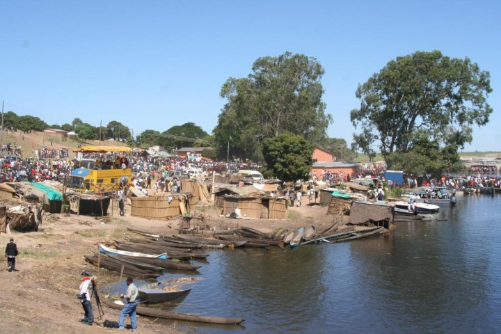 Gambia culture trail By HOE