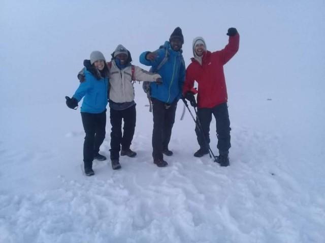 Kilimanjaro Climbing 9 Day…