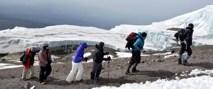 Kilimanjaro Climbing 7 Days…