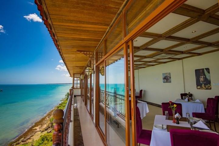 7days 6nights Zanzibar Beach…