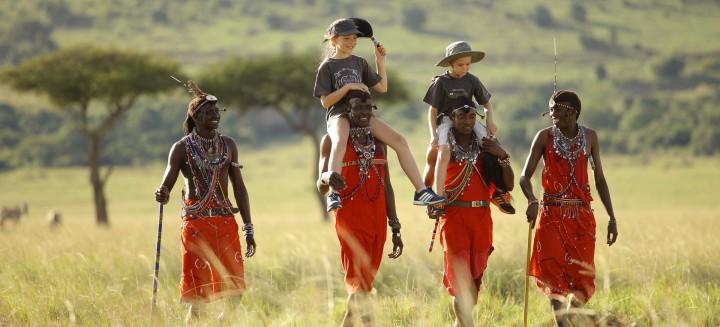 Kenya 4 / Days Nature tour…